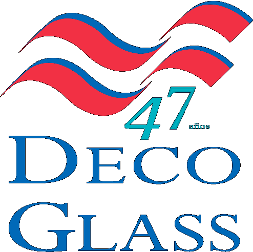 Logo Deco Glass