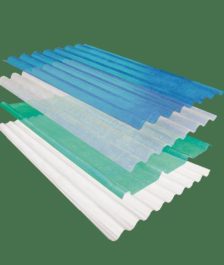 láminas traslúcidas