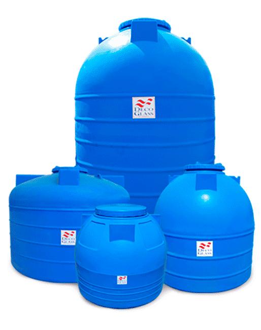 Tanques de agua Superlíder