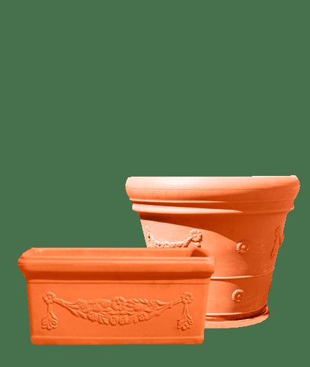 materos y jardineras