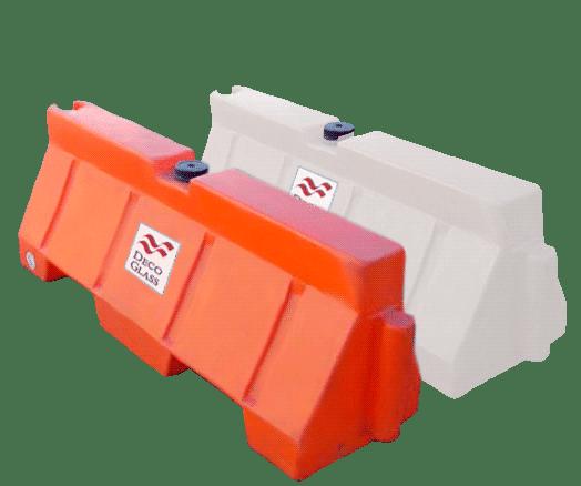 separadores viales M1500